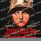 All Quiet On The Western Front 1930 Vintage Movie Poster Reprint 10
