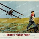 North By Northwest 1959 Vintage Movie Poster Reprint 27