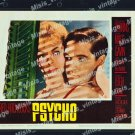 Psycho 1960 Vintage Movie Poster Reprint 33