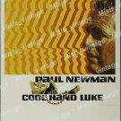 Cool Hand Luke 1967 Vintage Movie Poster Reprint 10