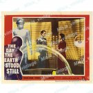 The Day The Earth Stood Still 1951 Vintage Movie Poster Reprint 62