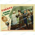 Jimmy The Gent 1934 Vintage Movie Poster Reprint