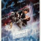 The Empire Strikes Back 1980 Vintage Movie Poster Reprint 7