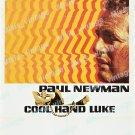Cool Hand Luke 1967 Vintage Movie Poster Reprint 9