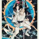 Star Wars 1977 Vintage Movie Poster Reprint 60