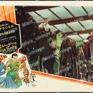 Bringing Up Baby 1938 Vintage Movie Poster Reprint 26