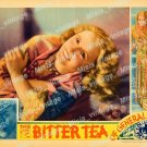 The Bitter Tea Of General Yen 1933 Vintage Movie Poster Reprint 5