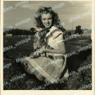 Marilyn Monroe Portrait Still By Andre Dienes 1945 Vintage Movie Poster Reprint