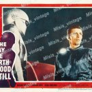 The Day The Earth Stood Still 1951 Vintage Movie Poster Reprint 61