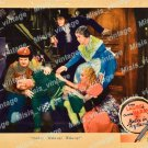 Babes In Toyland 1934 Vintage Movie Poster Reprint 6