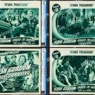 Flash Gordon Conquers The Universe 1940 Vintage Movie Poster Reprint 8