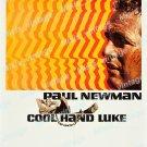 Cool Hand Luke 1967 Vintage Movie Poster Reprint 7