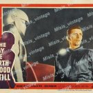 The Day The Earth Stood Still 1951 Vintage Movie Poster Reprint 60