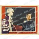 The Day The Earth Stood Still 1951 Vintage Movie Poster Reprint 59
