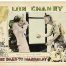 Road To Mandalay The 1926 Vintage Movie Poster Reprint