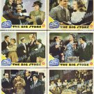 The Big Store 1941 Vintage Movie Poster Reprint 6
