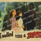I Walked With A Zombie 1943 Vintage Movie Poster Reprint 11