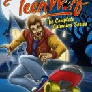 Teen Wolf -The Complete Animated Series -1986 - Studio Episodes