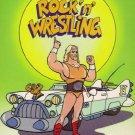 HULK HOGAN'S ROCK 'N' WRESTLING -THE COMPLETE 1ST SEASON - HD Studio Collection