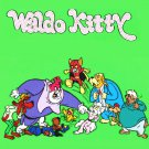 The Secret Lives of Waldo Kitty - The Complete HD STUDIO DVD Collection (FREE GIFT)