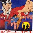 The Karate Kid - The Complete Animated STUDIO Series