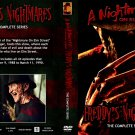 Freddy's Nightmares - The Complete Series - 1988