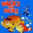 WACKY AND PACKY - The Complete Classic HD Studio Collection