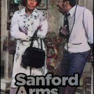 Sanford Arms (1977) - The Unreleased HD Studio Collection