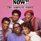 What's Happening Now!! - The Complete HD Studio Series DVD Set.