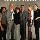 HUDSON STREET - THE COMPLETE HD STUDIO SERIES - 1995 Tony Danza