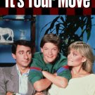 It's Your Move (1984) - The Complete HD STUDIO DVD Collection