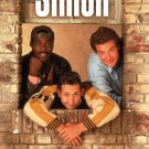 Simon (1995) - The Complete Studio DVD Collection