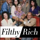 Filthy Rich (1982) - The Complete Studio DVD Collection