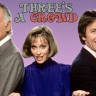 Three's A Crowd (1984) - Digital Download - The Complete Studio Print Collection