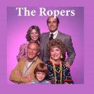 The Ropers (1979) - Digital Download - The Complete Studio Print Collection