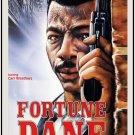Fortune Dane (1986) - The Complete DVD Studio Series
