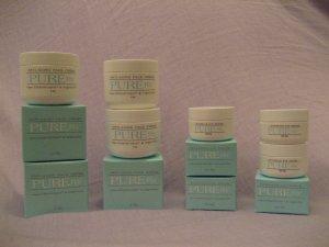 Anti-Aging Facial Creme & Intensive Eye Serum Set