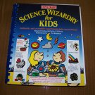 Barron's Science Wizardry for Kids (Great for homeschooling)