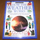 How the Weather Works [homeschool]