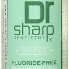 Dr. Sharp Natural Oral Care Mouthwash, Fresh Mint, 9.3 Fluid Ounce FREE SHIPPING