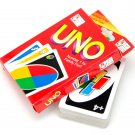 Recreation Standard 108 Playing Fun Cards Uno Card Game Family Children Friend