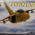 Military aircraft assembly model 1:144 UK DE IT TORNADO fighter 80414