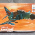 Military aircraft assembly model 1:144 US F-4 PHANTOM 80418