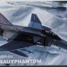 Aircraft Fighter Military Model Assemble Kit 1/144 US F-4S NAUYPHANTOM 80419