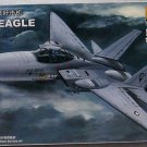 Aircraft Fighter Military Model Assemble Kit 1/144 US F-15 EAGLE Fighter 80420