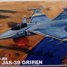 Aircraft Fighter Military Model Assemble Kit 1/144 SE SAAB JAS-39 GRIPEN 80425