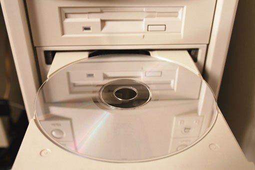 Master Key Audio CD Set