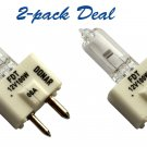 2pc FDT BULB FOR IMAGING TECHNOLOGY IMTEC 004 006 007 010 012 014 023 2001