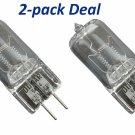 2pcs 300W Bulb For Ushio Osram 11660 54007 54354 64514 Orbitec 131762 H164514