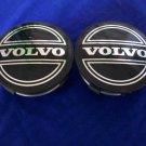92-15 Volvo V40 S40 30638643-A Wheel Center cap hubcap OEM Pair of 2